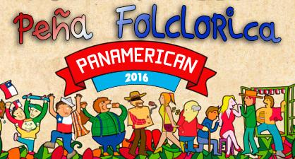PEÑA FOLCLÓRICA 2016