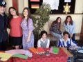 3°Medio – El niño con pijama de rayas