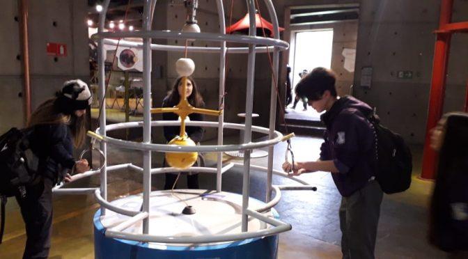 Visita Museo Interactivo Mirador