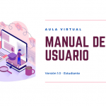 Manual de usuario aula virtual colegio