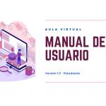 Manual de usuario aula virtual colegio
